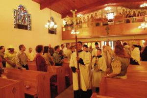 Palm Sunday - Byzantine Liturgy