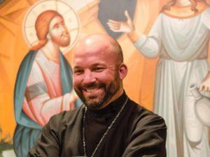 Fr. Michael O'Loughlin